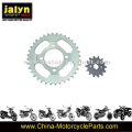 Motorcycle Front and Rear Sprocket for Motorcycle Spare Parts