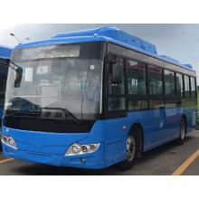 New City Bus 30 asientos Autobús GNC 9m