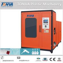 Especificación de la máquina de moldeo por soplado para botella de plástico