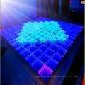DJ освещения Магия 3D светодиодный танцпол