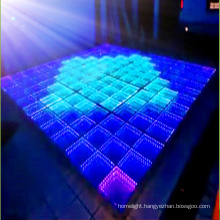 Stage LED 3D Dance Floor LED Outdoor Effect Light