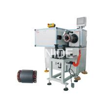 Big Size Stator Horizontal Typ Automatische Schnürmaschine