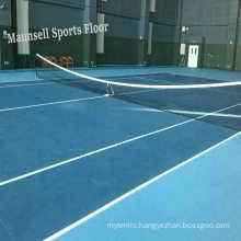 Good Quality Plastic Vinyl Tennis Flooring