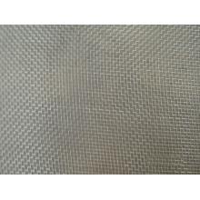 Горячая окунутая оцинкованная железная квадратная сетка (anjia-611)