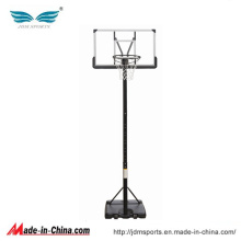 Hot Sale Adjustable Moveable Entertainment Basketball Stand