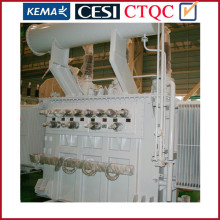 Zhs Series Oil Immersed Induction Furnace Transformer