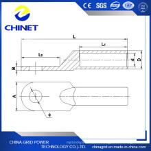 Dg-Bg Typ Anschlussschraube für Aluminium-Blech-Leiter