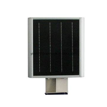 2016 New P Roduct Outdoor IP65 Waterproof All in One Solar LED Street Lamp Without Sensor