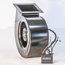 Ventilador de ventilação centrífuga 226mm diâmetro X 130mm AC
