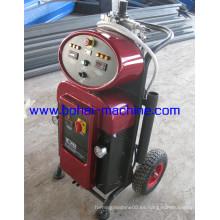 Máquina de pulverización de espuma PU Bohai