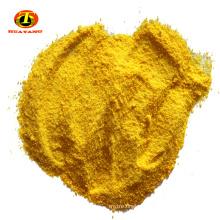 Poly aluminium chloride 29% pac