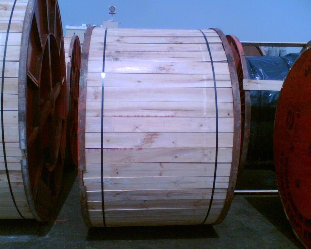 15KV CABLE READY FOR DELIVERY