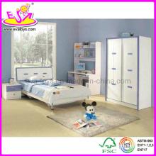 Meubles modernes de chambre à coucher (WJ277362)