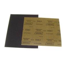 Wasserfestes Sandpapier 230 * 280mm mit Norton QualitY