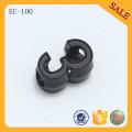 EC100 Kleidungsstück Zubehör Metallband Schnurstopper für Packtasche