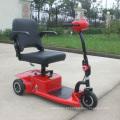 CE aprova scooter de mobilidade elétrica de 3 rodas (DL24250-1)