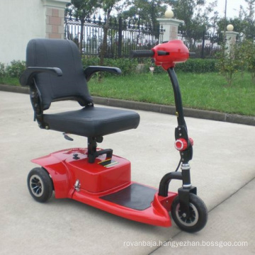 Disabled Scooter, Handicapped Mobility Scooter (DL24250-1)