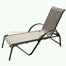 Le lit de bronzage le plus populaire d'aluminium de forme