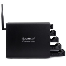 ORICO wifi and NAS 3559U3RF 5 bay 3.5'' RAID External hdd Enclosure