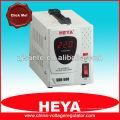 Régulateur de tension de type relais SDR-500VA