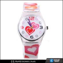 Japón Movt. Relojes de cuarzo, reloj para las niñas