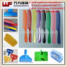 plastic comb mould made in China/OEM Custom plastic comb mold making