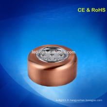 La vente en gros de la surface de plafond à LED montée a conduit les lumières IP44