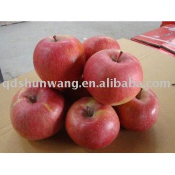 chinese Apples' capital fuji apple