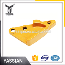 high quality tractor parts bucket teeth wearable side cutters for tractor