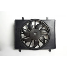 Single Fan Assy System für PKW