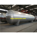 100cbm Domestic Propane Gas Bullet Tanks