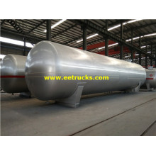 100 सी बी एम घरेलू प्रोपेन गैस बुलेट टैंक
