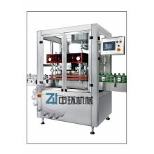 Automatic Inline Cap Tightening Machinery