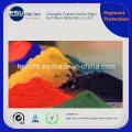 Faible MOQ Chromatic MDF Powder Coating / Polyester Paint Coating