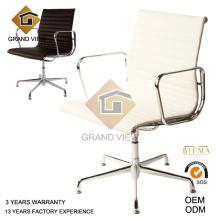 Cuir blanc Eames chaise d'ordinateur (GV-EA108)