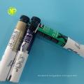 Aluminium Tubes peinture colle des Tubes Tubes Tubes jetables