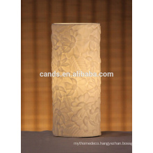Ceramic Craft Decoration Table Light Lamp