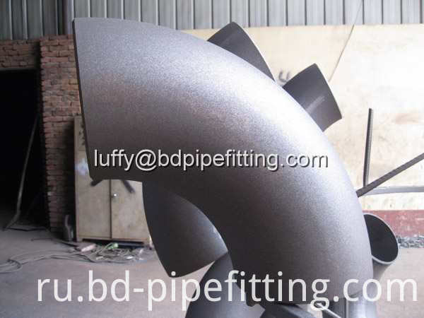 En10253 Type B Pipe Fitting