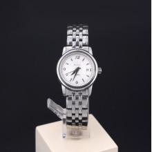 Classic Analog Quartz Wrist Watch Stainless Steel