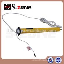 china 220v ac tubular motor for indoor decor