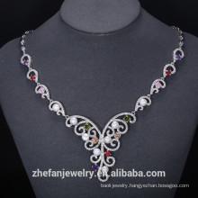 Kathmandu jewelry wholesale luxury necklace set islamic jewelry China manufacturer