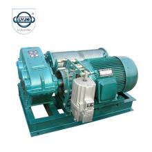 3 Tonnen-Hochgeschwindigkeitselektroseilwinde für den heißen Verkauf