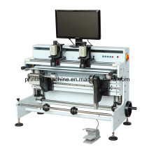 Zx Series Plate Mounting Machine for Flexo Printing Machine
