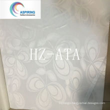 Printed Tricot Mattress Fabric