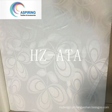 Tecido impresso do colchão do Tricot