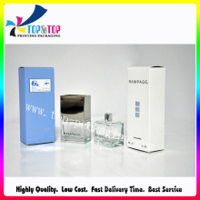 OEM Collapsible Perfume Paper Gift Box