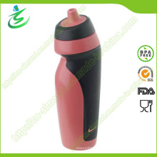 600ml Sports Unique Spray Water Bottle com logotipo personalizado
