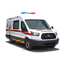 Ambulance à pression négative pour l'option