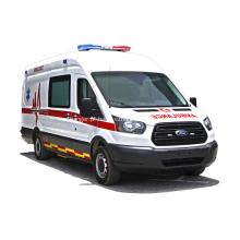 Ambulância de pressão negativa para opção