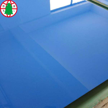 High Gloss UV painting coating particleboard